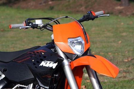 KTM_EXC400_test01