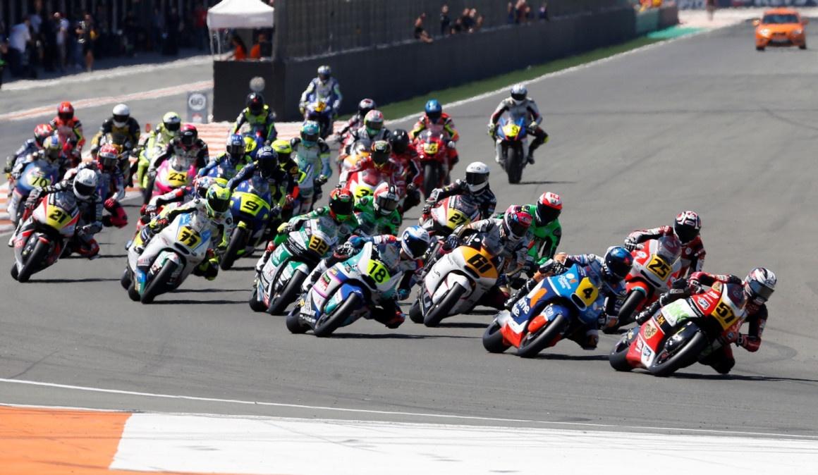 im Cev Pospone Uso Motores Triumph Moto2 Menos Hasta 2022