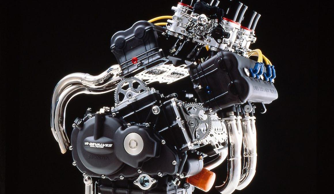 Innovacion Tecnologica Honda 1 Diversidad Mecanica