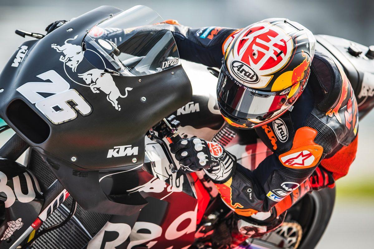 Dani Pedrosa Test Sepang Motogp 2020 3 1200×800 1