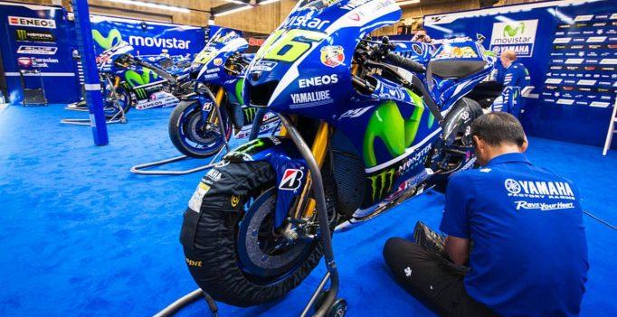 MotoGP congela motores