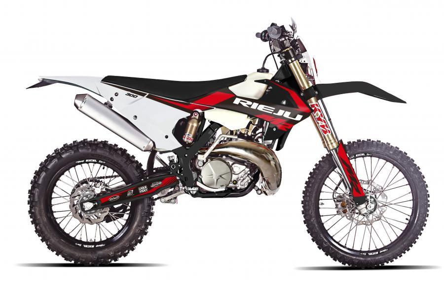 NUEVA RIEJU MR RACING 300cc 2021