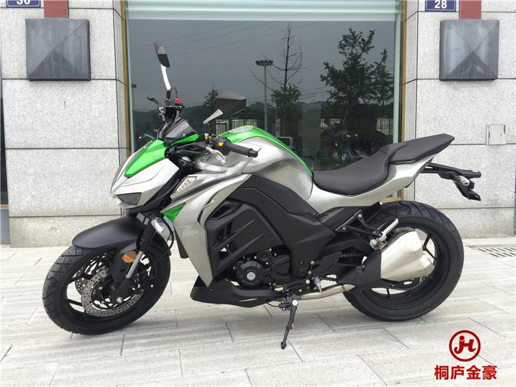 Jiaju-JJ400