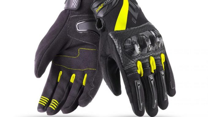 Seventy Degrees Guantes