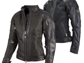 Chaqueta Moto By City Sahara