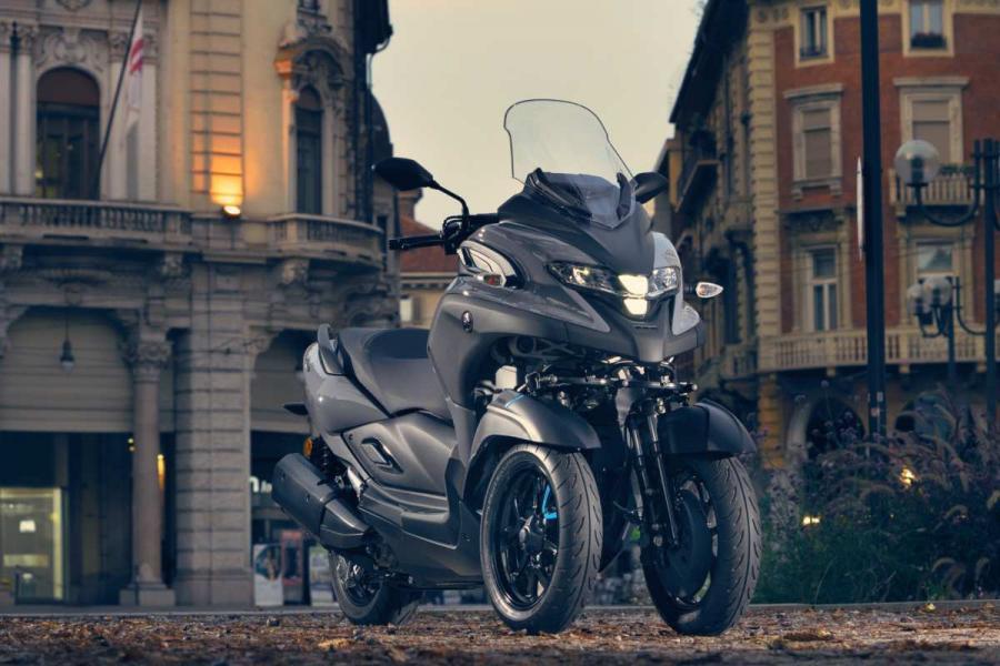 Yamaha-Tricity-300