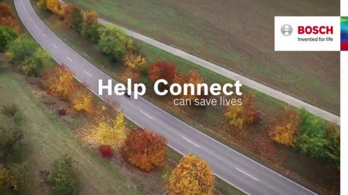 Bosch Help Connect