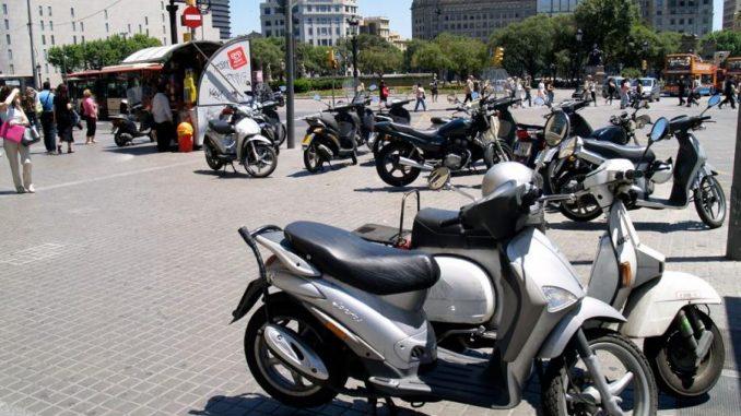 motos barcelona