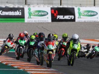Campeonato de España de Superbikes