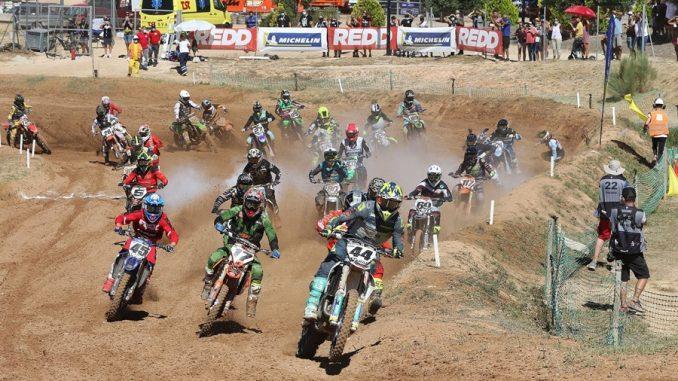 RFME Campeonato de España de Motocross