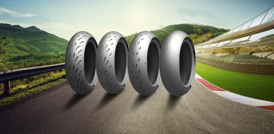Gama MICHELIN Power
