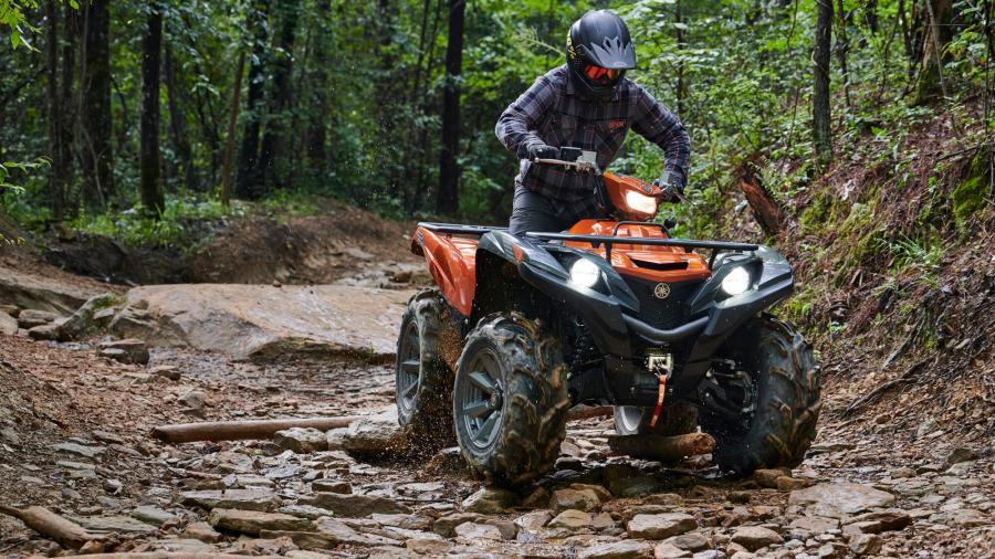 ATV SidebySide Gama 2021