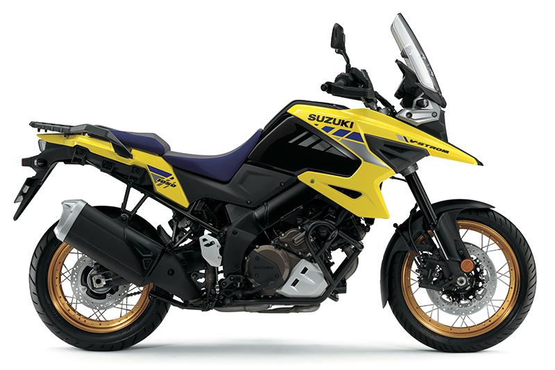Suzuki DL 1050 RCM