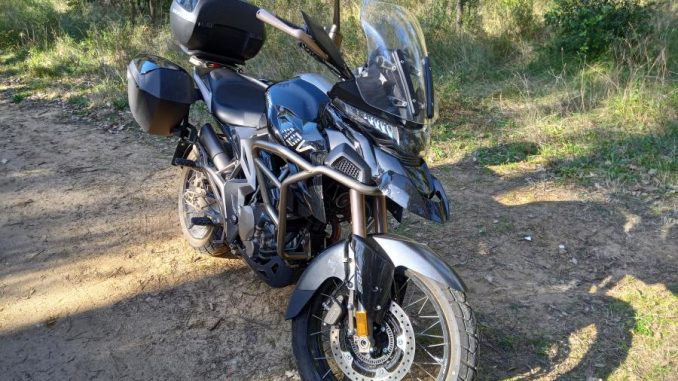 Zontes T2-310