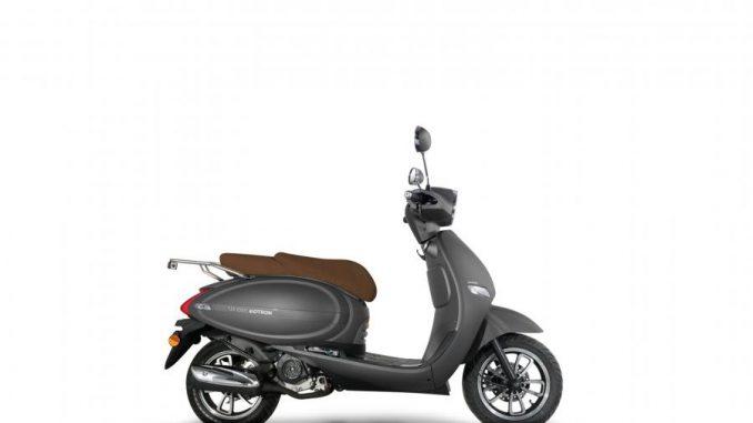 Motron amplía su gama de motos eléctricas y de gasolina