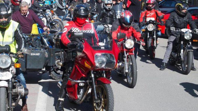 Vuelve el Encuentro de Motos Clásicas Ciudad de Mollerussa de la feria Expoclàssic, que llega a su 27ª edición