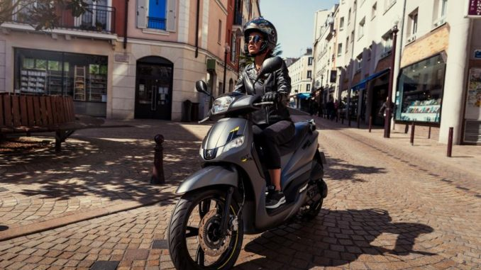Novedades en la gama Tweet de Peugeot
